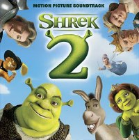 Motion Picture Soundtrack   Shrek 2