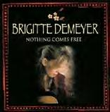 Nothing Comes Free is available at CDBaby.com