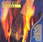 Modern Blues Legends     1995