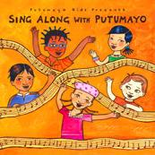 Sing Along with Putumayo