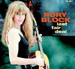 Rory Block     Last Fair Deal