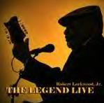 Robert Lockwood Jr      The Legend Live