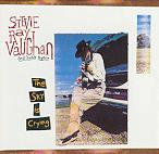 STEVIE RAY VAUGHAN   The Sky Is Crying