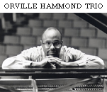 Orville Hammond Trio       Through Their Eyes