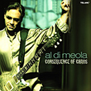 Al Di Meola      Consequence of Chaos