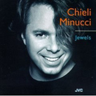 Chieli Minucci    Jewels