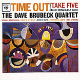 Dave Brubeck Quartet   Time Out