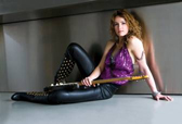 Ana Popovic    Blind For Love