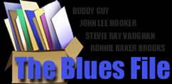 The Blues File