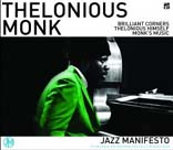 Thelonious Monk 2CD Set