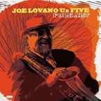 Joe Lovano    Folk Art