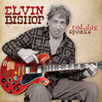 Red Dog Speaks - Elvin Bishop