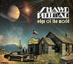 Shawn Pittman    Edge of the World