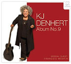 KJ Denhert   Album No. 9