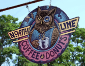 North Lime Coffee & Donuts